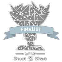 Shoot and Share Finalist 2019 Badge