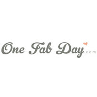 Featured on One Fab Day badge