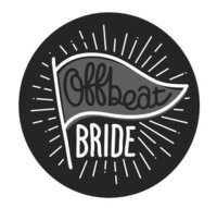 OffBeatBrideBadge