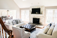 Anna Joy Interiors Interior Designer Design Consultant New Construction Renovation Redecorate33