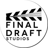 Final Draft Studios Logo