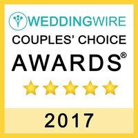 clink-events-greenville-wedding-planner-weddingwire-couples-choice-awards-2017
