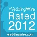Wedding wire rated five star photographer kris kandel