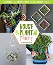 House Plant Party book