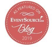 EventSource Badge