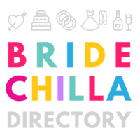 Bridechilla Directory Badge - Square (1)