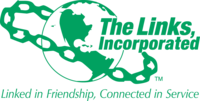 The Links logo
