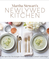 Newlywed Kitchen