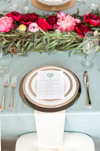 Maura Bassman - Wedding Event and Design - Cincinnati Wedding Planner - Photo - 22