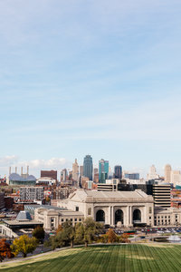 KC Skyline Vertical