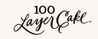 Featured in 100 Layer Cake Americas top wedding blog