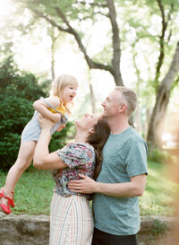 Best Family Photographer in Chicago, Cristina Hope