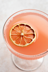 Grapefruit Cocktail - Print-1