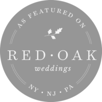 Published by Red Oak Weddings