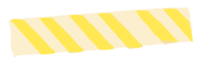 yellowStripeTape