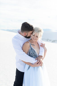 White Sands Engagement Photos by Kaci Lou Photography for Maddie and Bo-6229_websize