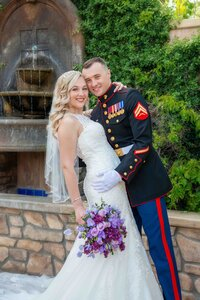 Maria-McCarthy-Photography-wedding-bride-groom-Marine