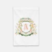watercolor-wedding-crest-flag-The-Welcoming-District