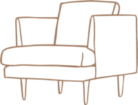 RELEASE_Render_Illustration_Cognac_Lounge-Chair-2