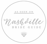 Nashville Bride Guide Featuring Dolly DeLong Photography LLC