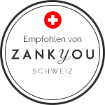 Zankyou Badge Veronique Posselt