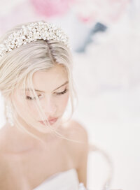 Bridal Head Piece