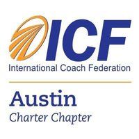 international coach federation austin chapter logo