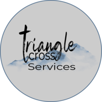 Triangle cross Services
