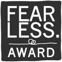 Fearless Photographers award