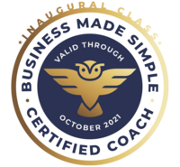 Web - Business Made Simple Coach