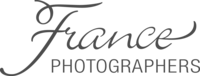 France Photographers Logo Dark Grey copy