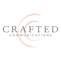 Crafted Communications Logo