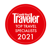 US TRAVELSPECIALISTS 2021 SEAL