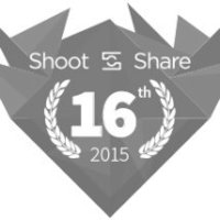 Shoot and share 16 place