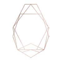 ROSE GOLD GEMSTONE