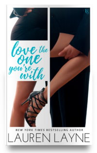 LaurenLayne-Cover-LoveTheOneYoureWith-Hardcover-LowRes