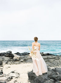 00039- Fine Art Film Hawaii Destination Elopement Wedding Photographer Sheri McMahon