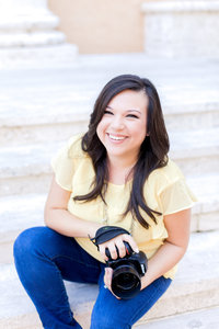 A Picture of Amanda Kossina of Kossina Creative