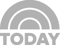 today show logo grey
