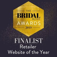 Louise Victoria Couture Bridal | Wedding Dresses in Warwickshire | Retailer Website of the Year 2019 | Top 5 Finalist