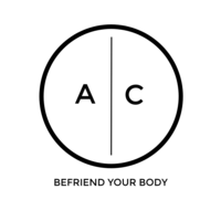 Transparent AC Logo