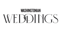 washingtonian wedding