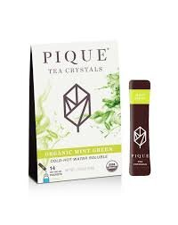 Pique Tea | The Hive