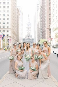 Center City Philadelphia Wedding_0085
