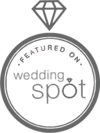 featured on wedding spot Raleigh Triangle venues