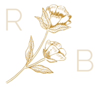 Root and Blossom Photography Logo