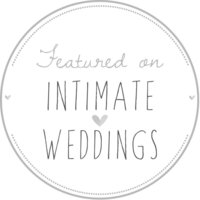 intimate weddings 2