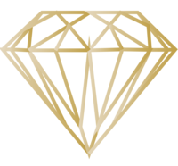 Diamond Brandmark Thickest