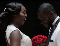 Toronto Wedding videographer Nigerian