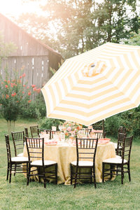 Happily Hitched Events Wedding Planning Relationship Coaching Rustic Table Event Rentals Virginia Maryland Washington DC East Coast8